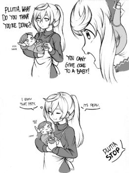 [HDN] Parenting by Men-dont-scream