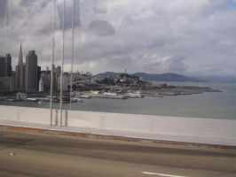 San Fransisco 2 by CRStock