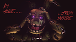 The evil comes from inside (remake) by Odrios