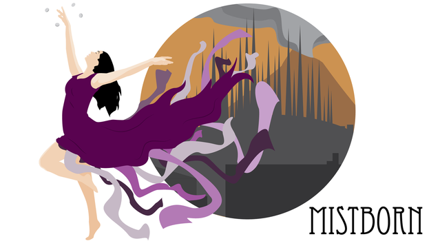 Mistborn by graysfang23