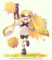 Inkling Requests 1 by doublejoker00