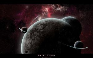 Empty World by Andromed404