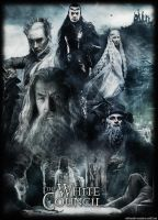 The Hobbit : White Council by Mithrandir29