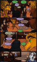 The Realm of Kaerwyn Issue 8 Page 40 by JakkalWolf