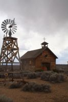 The Old West by Thundercatt99