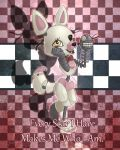 Mangle Inspires by lizspit