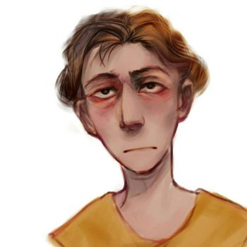 Morty by KonradLibert