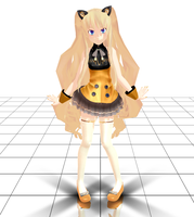 Nakao SeeU 2.0 by Tdrawer3130