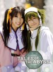 Tales of Abyss: My Honey by LimitlessEdge
