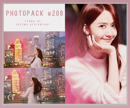#208 Photopack-yoona by vul3m3