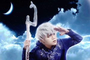 jack frost by recchinon