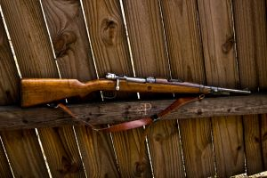 FN mauser by pringle753