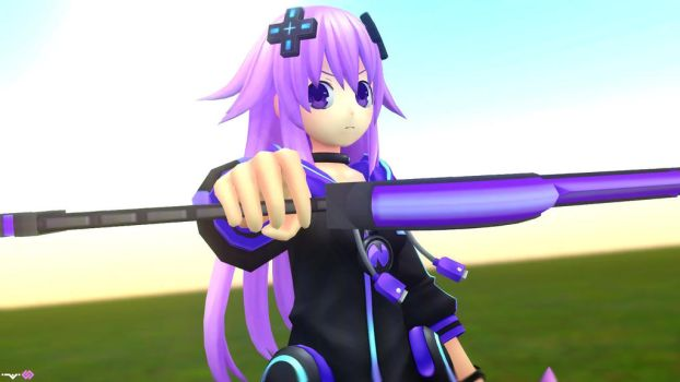 Neptunia-Adult Neptune by Megas360