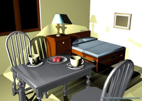 Room version2 by kevinlmw