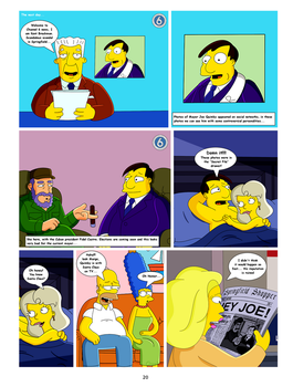 Conquest of Springfield - Page 20 by Claudia-R