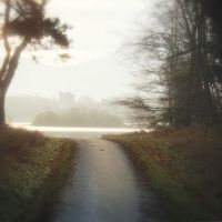 Ireland Path by RGDart