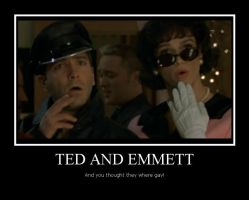 Ted and Emmett QAF by Royal-Crown-Psycho