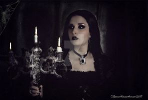 Haunted by cherie-stenson