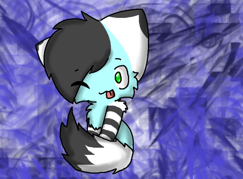 New character: needs name by PuffleLover55