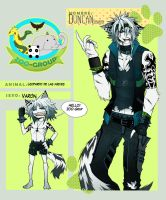 ZG:Duncan by Hassly