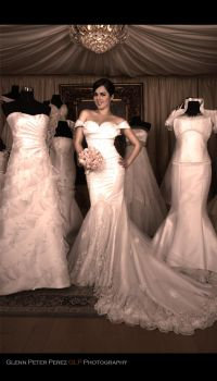 Bridal collection by dreamboyph