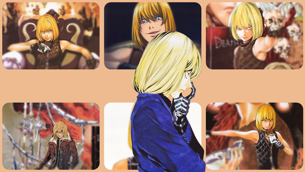 Mello (2) by AuraIan