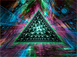 Paradigm Shift by CopaseticDesign