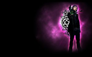 Bam Margera Desktop Wallpaper by oxAmixo