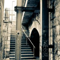 passage by Gela-s-Photographie
