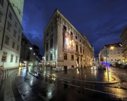 Palais Lobkowitz by focusgallery