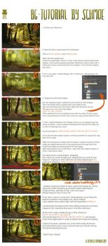 BG- Tutorial by DawnElaineDarkwood