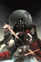 Star Wars Tales by UdonCrew