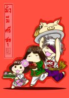 SBR_Happy Chinese New Year 3 by dowchan