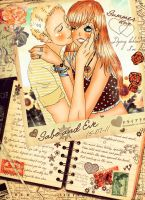Summer Love by eve-sh