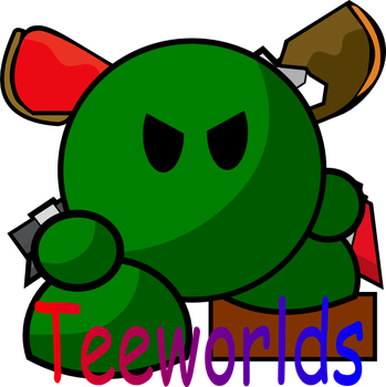 How Teeworlds is by GoForReal