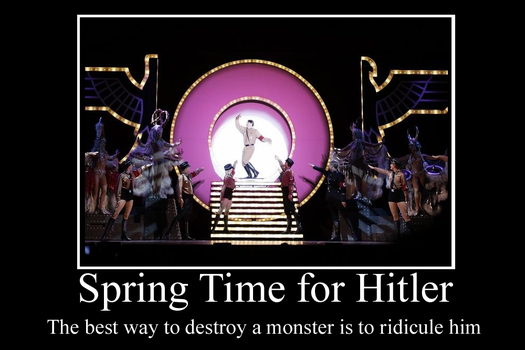 spring time with hitler Get the times of israel's daily edition by email and never miss our top  the  128th anniversary of hitler's birth in a forest at night last spring.