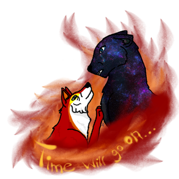 Time Will Go On by Autobotschic
