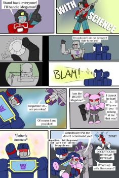 Bent Page 20 by Ty-Chou