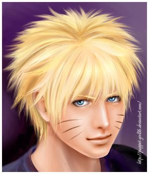 Naruto-kun by Puppet-Girl86