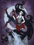 Marceline by IrenHorrors