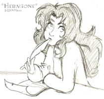 Sugarquills.Hermione - HP by lberghol