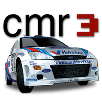 Colin McRae Rally 3 Custom Icon by thedoctor45