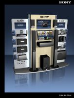 Sony Interactive by imax1726