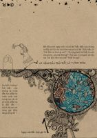 The Earth is a circle_P1 by klbc
