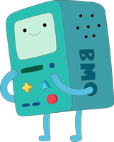Beemo by Mad-Midna