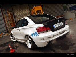 BMW 135i Coupe by Lopi-42
