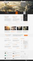 OutBox - Premium Template by 4grafx