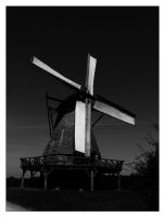 Windmill by Jamest4all