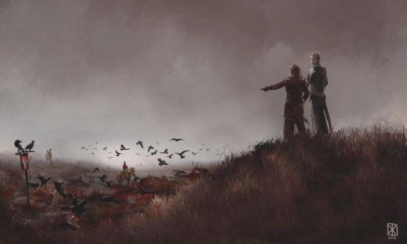 The Itko Kan Massacre by Corporal--Nobbs