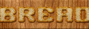 Bread - Photoshop Style by suztv